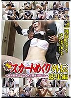 爆撮スカートめくり外伝 総集編!〜絶叫悲鳴シーン+未公開撮り下ろし〜 ダウンロード