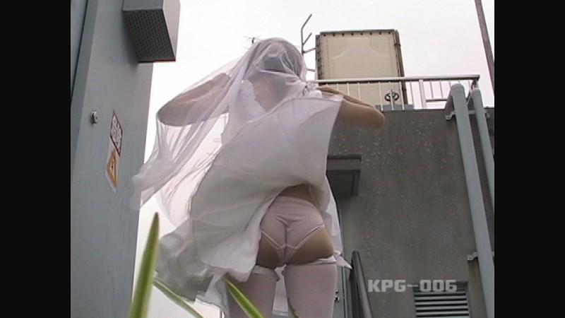 強風パンモロ 総集編+未公開 Vol.2 〜セクシーパンティコレクション〜!