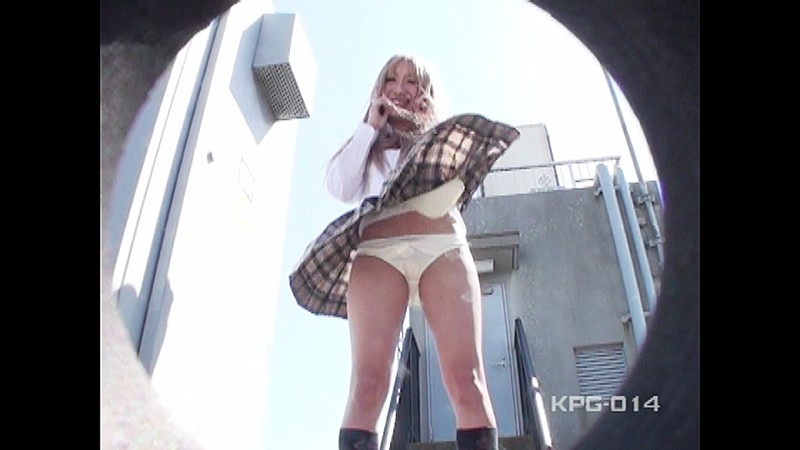 強風パンモロ 総集編+未公開 Vol.4 ~セクシーパンティコレクション!~ 1