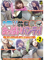 お願い!おっぱいパンティ!Vol.2 ダウンロード