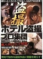ホテル盗撮プロ集団 傍受カメラの設置台数が物語る職人技のスゴ映像 ダウンロード