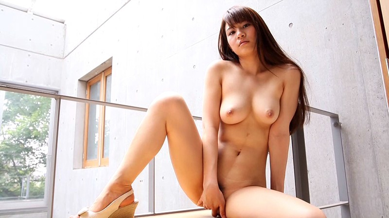 GSHRB-006 初裸 virgin nude 二階堂あい