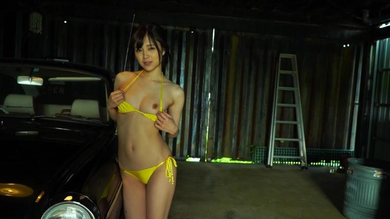 涼森れむ 「Remu2 OKINAWA infinity」 サンプル画像 16