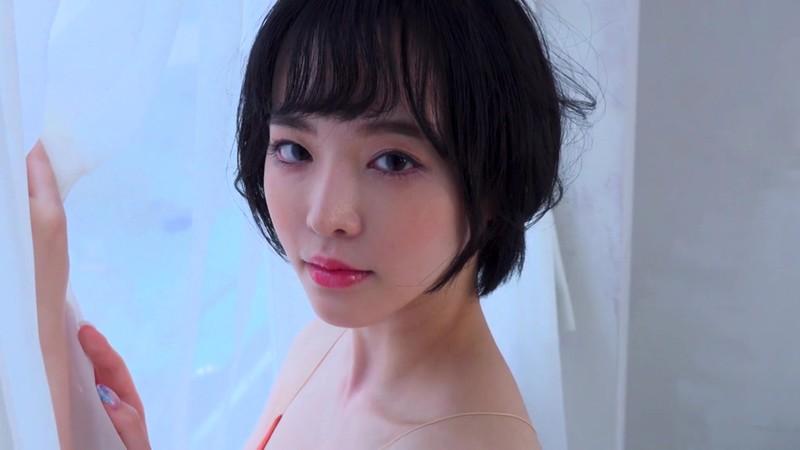 REBD-495 Studio REbecca - Tsubaki, I Want To Be Your Favorite - Tsubaki Sannomiya