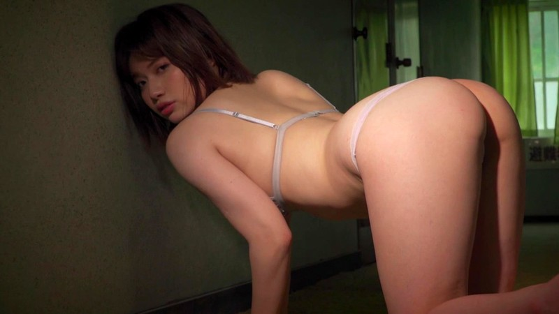 Nozomi wish a hope!・石原希望15