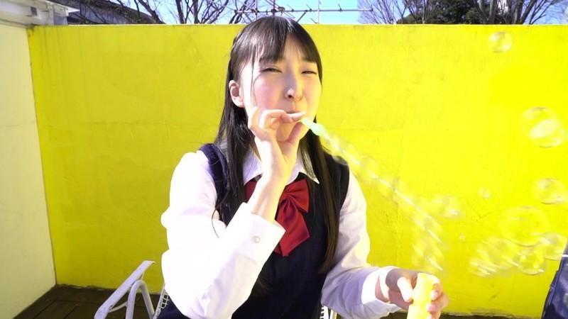 Kasumi 爆乳ももいろ遊戯・月野かすみ 画像6