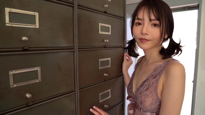 Riona touch your heart・広瀬りおな キャプチャー画像 8枚目
