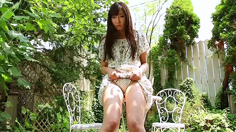 橘ましろ 「Mashiro とある美尻の全裸映像」 サンプル画像 1