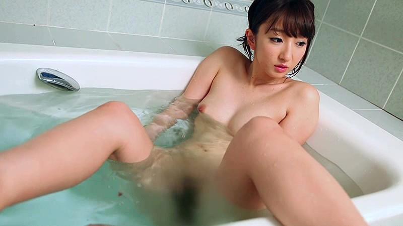 橘ましろ 「Mashiro とある美尻の全裸映像」 サンプル画像 17
