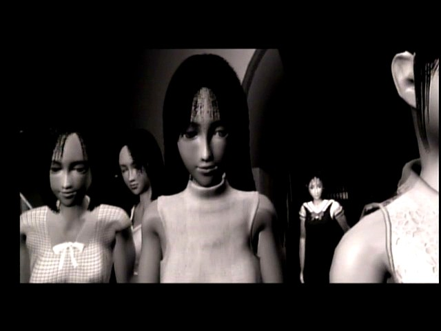 ぬるぬる 〜女子寮の艶事〜10