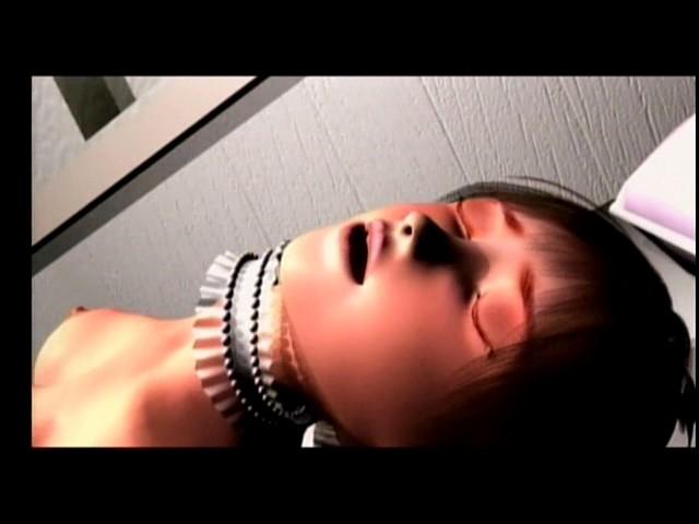 ぬるぬる 〜女子寮の艶事〜19