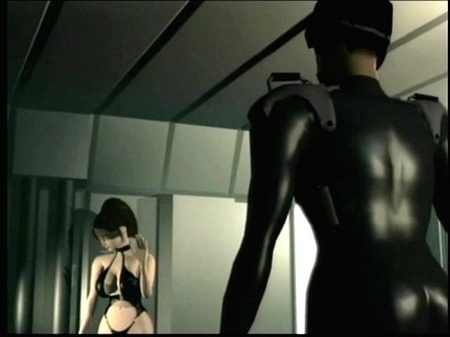 「コレクター 〜檻の中の…〜」の画像