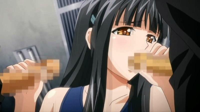 RIN×SEN〜白濁女教師と野郎ども〜 下巻11