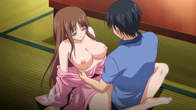 雨芳恋歌 テレエロおっぱい・夏恋 ~いちゃハメ蒸れる真夏の果実~ 3