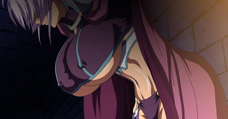 「巨乳ファンタジー アイシス×グラディス 爆乳宣言!編」の画像