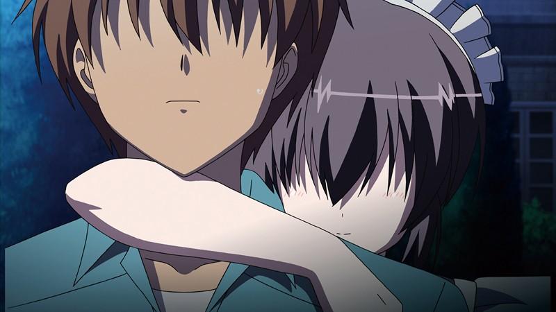 Dark Blue Vol.2 〜見せつけられる……ヌくもり〜5