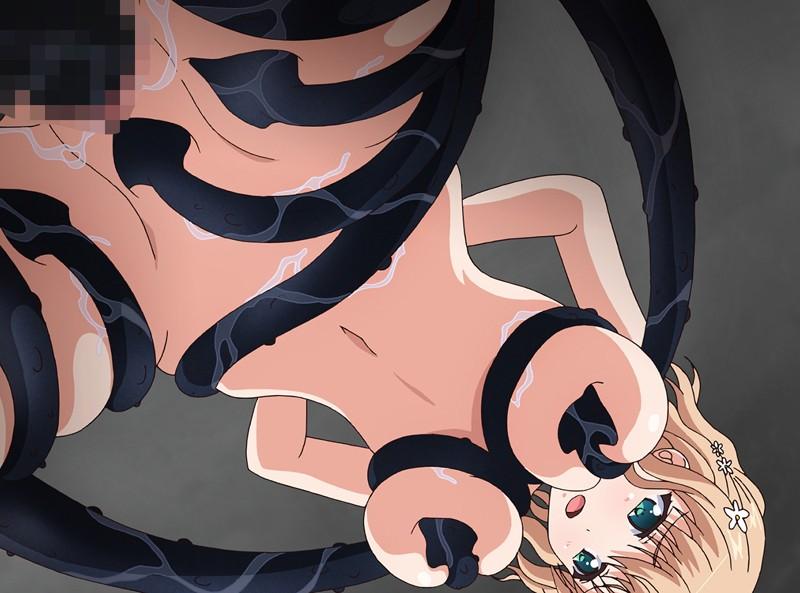 螺旋遡行のディストピア 「天然果肉・あずさ〜儚く馴染む汚れの肉棒◆」13
