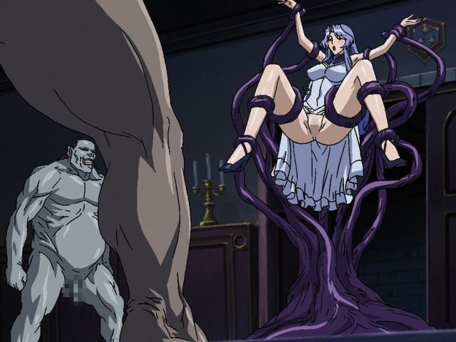 戦乙女ヴァルキリー 第二夜「女神隷属」10