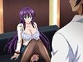 牝教師4〜穢された教壇〜「聖凛学園長・優理〜熟れ晒すめげな...sample3
