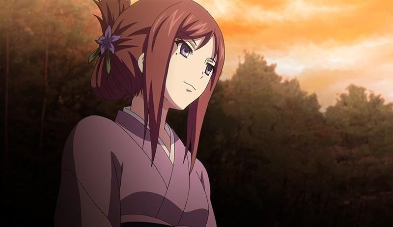 「かぎろひ〜勺景〜 Another 第三夜 乱れる淑女、悪意の花踊る」の画像