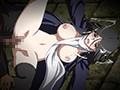 黒獣〜気高き聖女は白濁に染まる〜 戦慄の乱交劇 高潔な姫騎...sample14
