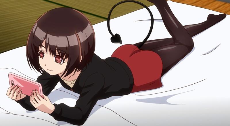 Tiny Evil 第二話 幼淫魔・みゆ~冥府に繋ぐ抱擁(ほうよう)~ 3