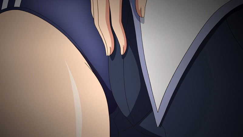 あねちじょ◆マックスハート 変態かてきょ・更紗〜お仕置き饗嫉卑猥MAX◆〜9