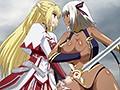 堕ちモノRPG 聖騎士ルヴィリアス 第三章 女の闘い 〜ティアの...sample1