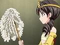 dokidokiりとる大家さん お家賃6突き目◆ 妖しい踊りで悪霊祓...sample1