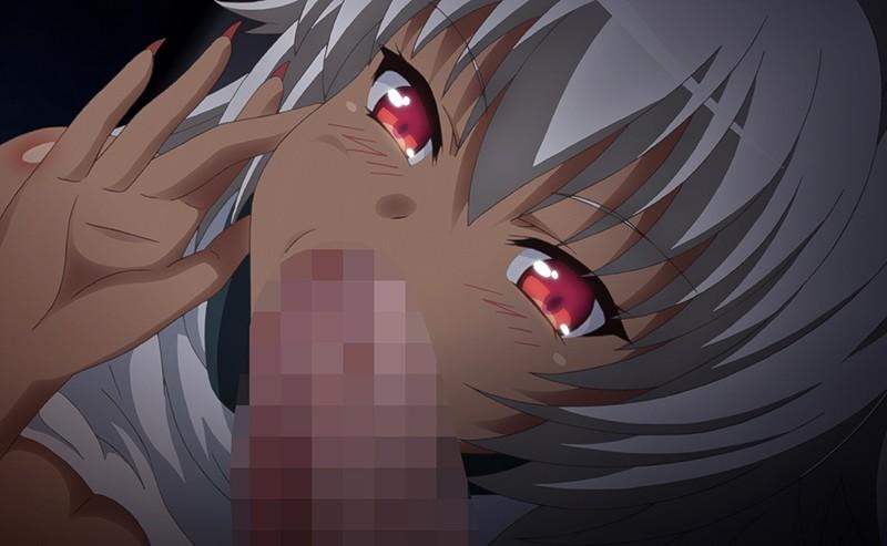 ○○交配 第三話 傲慢な彼女は竜の長 画像12