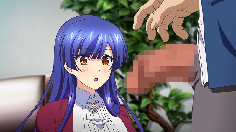 支配の教壇 無垢女教師・理沙子〜誑かされたウブな恥辱◆〜 画像2