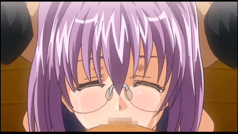 学園2 Episode:01「ひにゃあっ!ミルク出ちゃうのぉ」 5