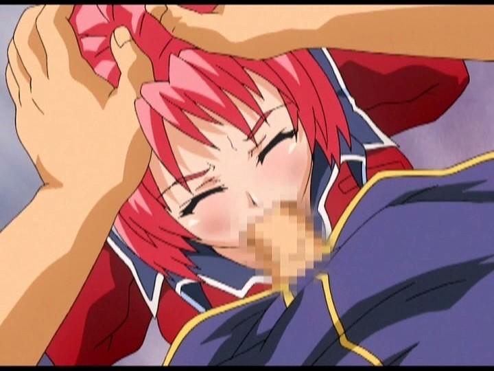 「凌●ゲリラ狩り3 2nd.「羞じらいの赤い軍服」」の画像