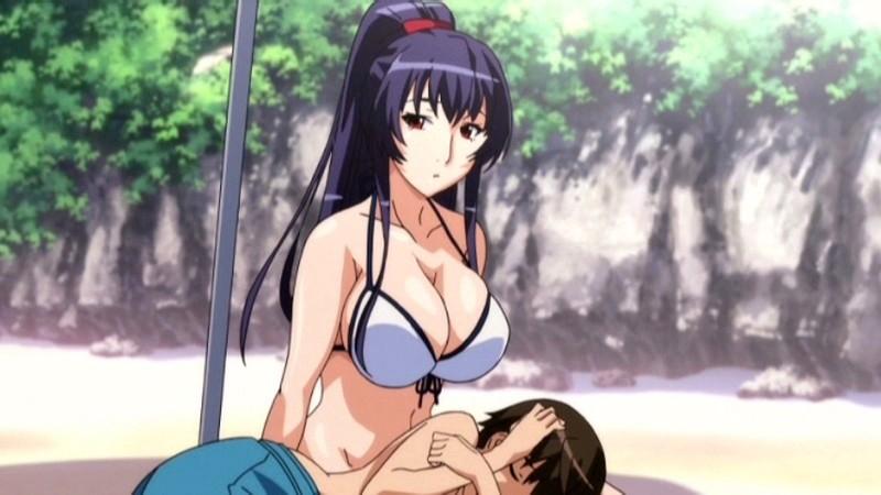 「姉SUMMER! 下巻 す、好きぃぃいっ」の画像