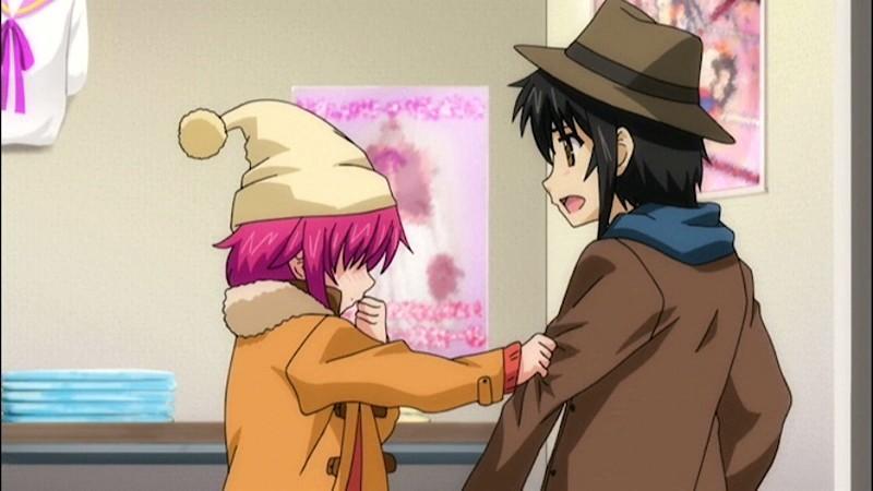「My妹〜小悪魔なAカップ 上巻 お兄ちゃんなんて大嫌い!?」の画像
