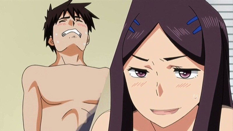 アノコトイイコト 第2話 そうだ妹と練習しよう。 3