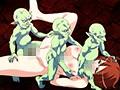 ヴィーナスブラッド-ブレイヴ- 第1話 紅き月下にうごめく触手...sample9