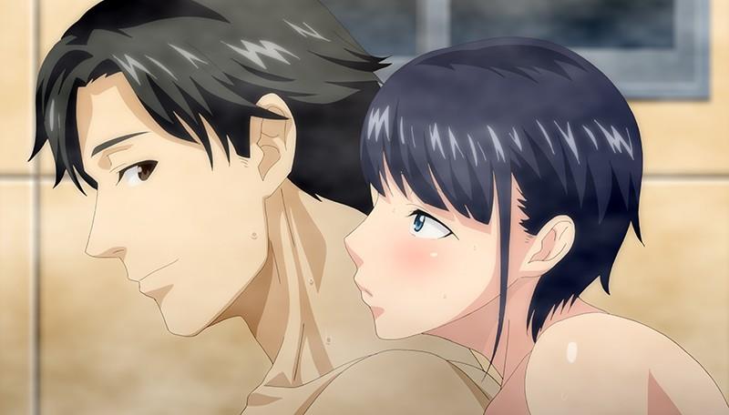 初めてのヒトヅマ 第1話 俺が見たことのない彼女 1