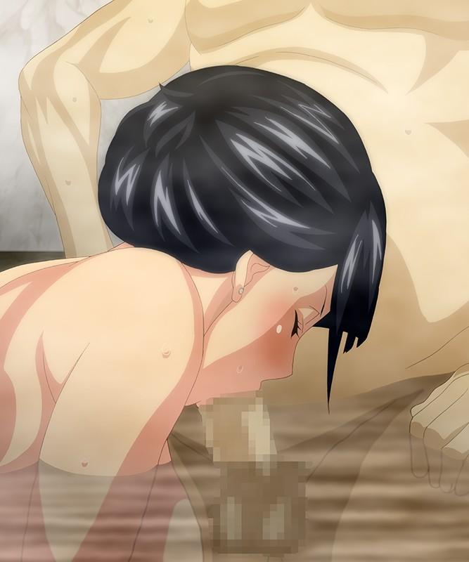 初めてのヒトヅマ 第2話 続・俺が見たことのない彼女 画像6