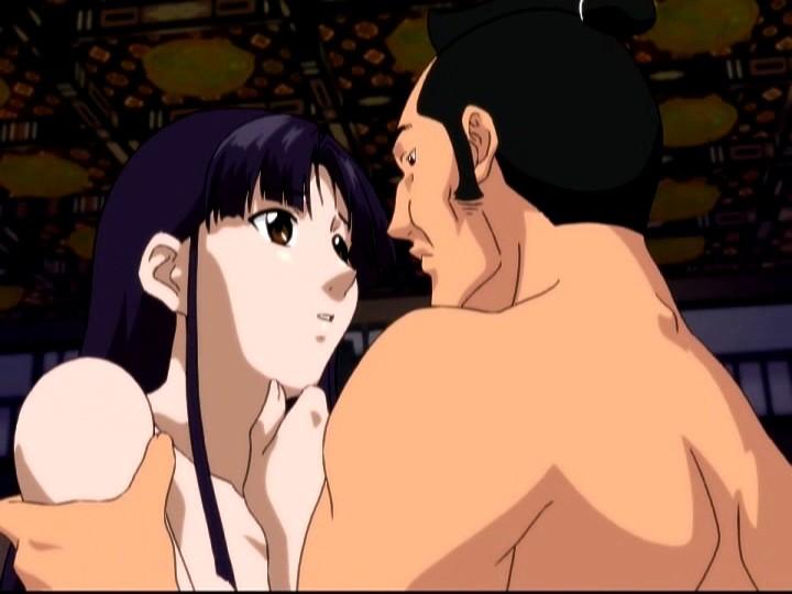 淫欲絵巻 〜雪夜に姫は犯●れる〜 画像13