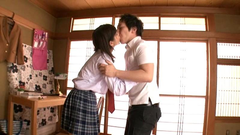 ショートカット美少女の接吻、フェラチオ、腰振りSEX 葵こはる 画像7