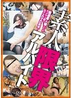 素人限界アルバイト vol.02 ダウンロード