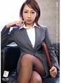 「秘書やってる」って言うだけでエッチな目で見られるのがホントにヤだ。(h_452tmvi00010)