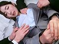 女子社員が防犯カメラの死角で圧倒的成長 11