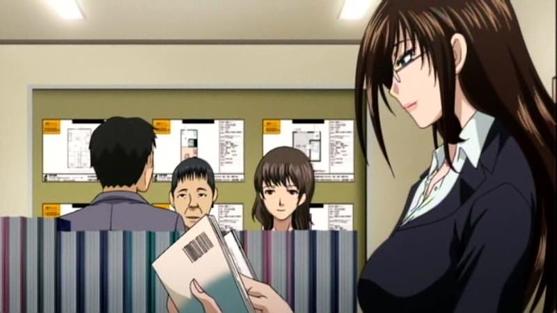 やりマン不動産 おすすめ物件はコ・チ・ラ ~女社長はいつも空室あり~ 2号室