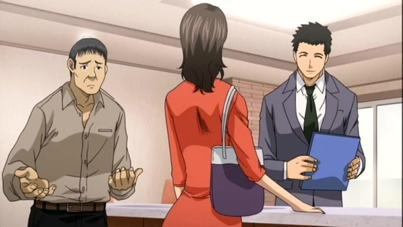 やりマン不動産 おすすめ物件はコ・チ・ラ ~女社長はいつも空室あり~ 2号室 2
