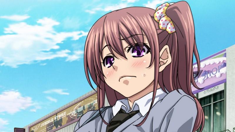 Misuzu ―イケナイコト― Anime Edition 1