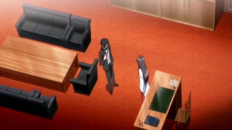 学園 3 ~華麗なる悦辱~ THE ANIMATION EPISODE:01 4