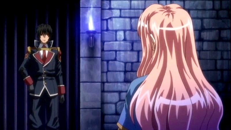 「姫騎士オリヴィア 調教:01 「このケダモノっ。たとえこの身が汚されようと、絶対にあなたのモノにはならないっ」」の画像