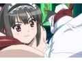 魔界天使ジブリール 3 Vol.1 見参!ジブリール・ゼロsample11